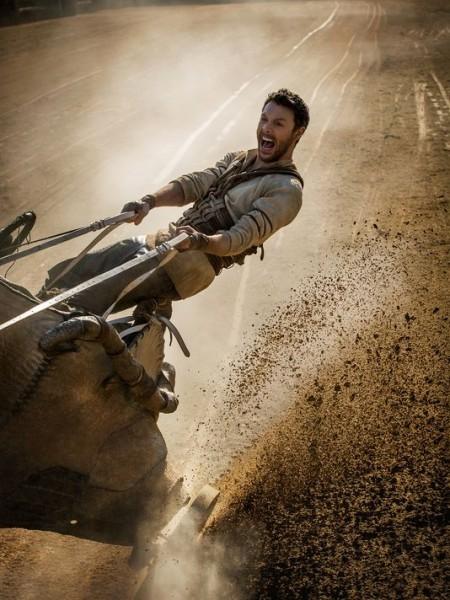 "© MGM / Paramount | Szene aus ""Ben Hur"" (2016)"