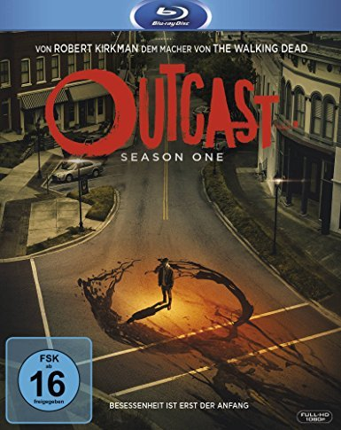 Outcast Serie Kritik