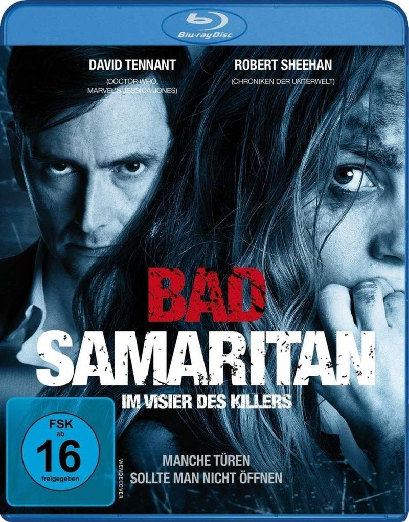 Bad Samaritan Im Visier Des Killers